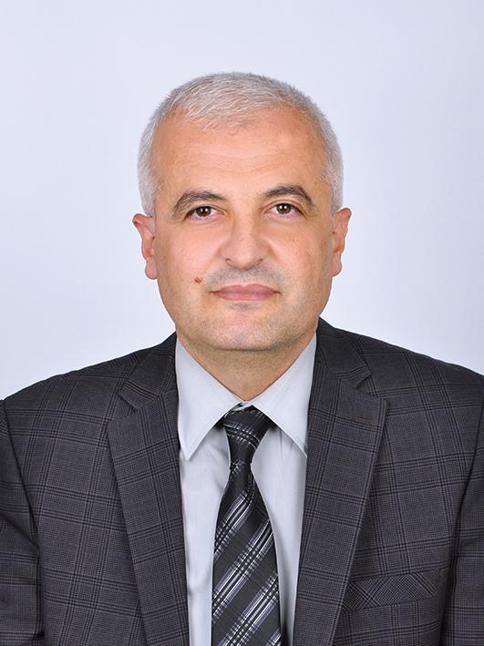 Prof. Dr. Hüseyin Mualla YÜCEOL