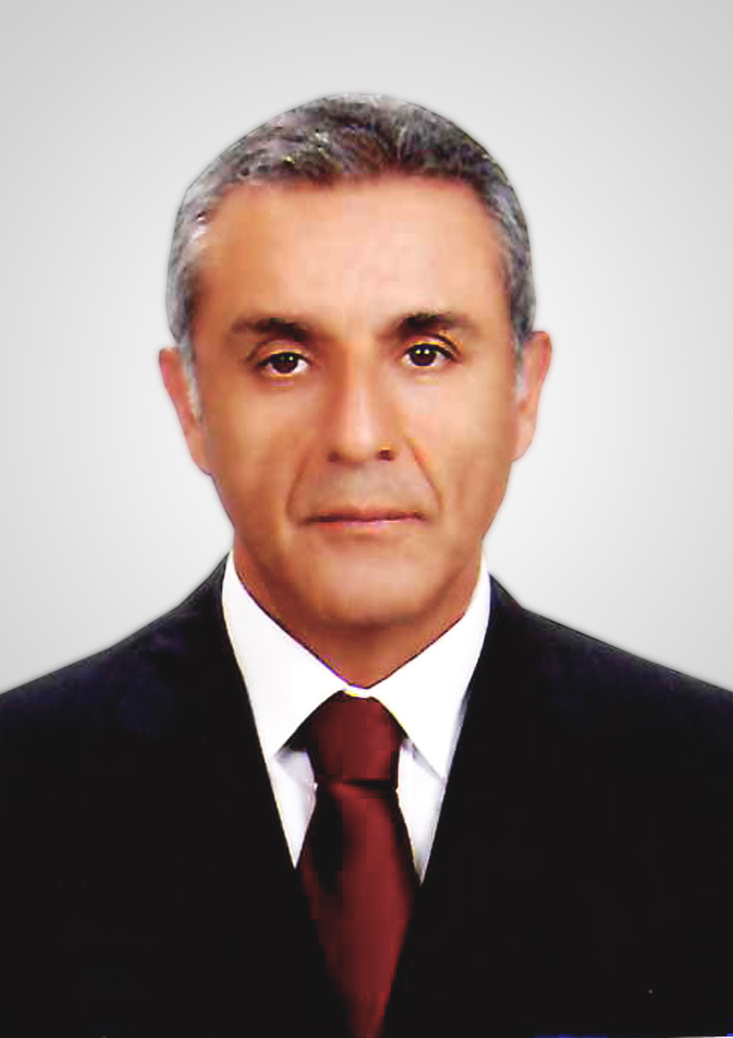 Prof. Dr. Haluk KORKMAZYÜREK
